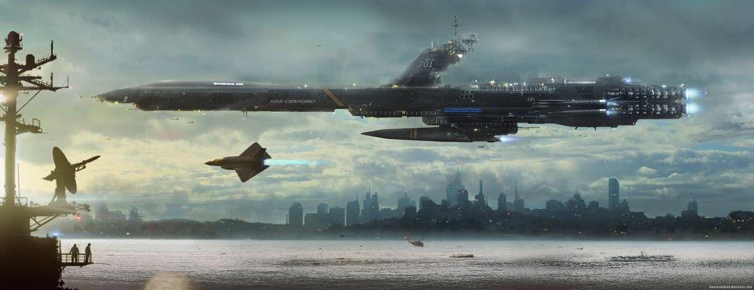 Mechanical design war escort jpg