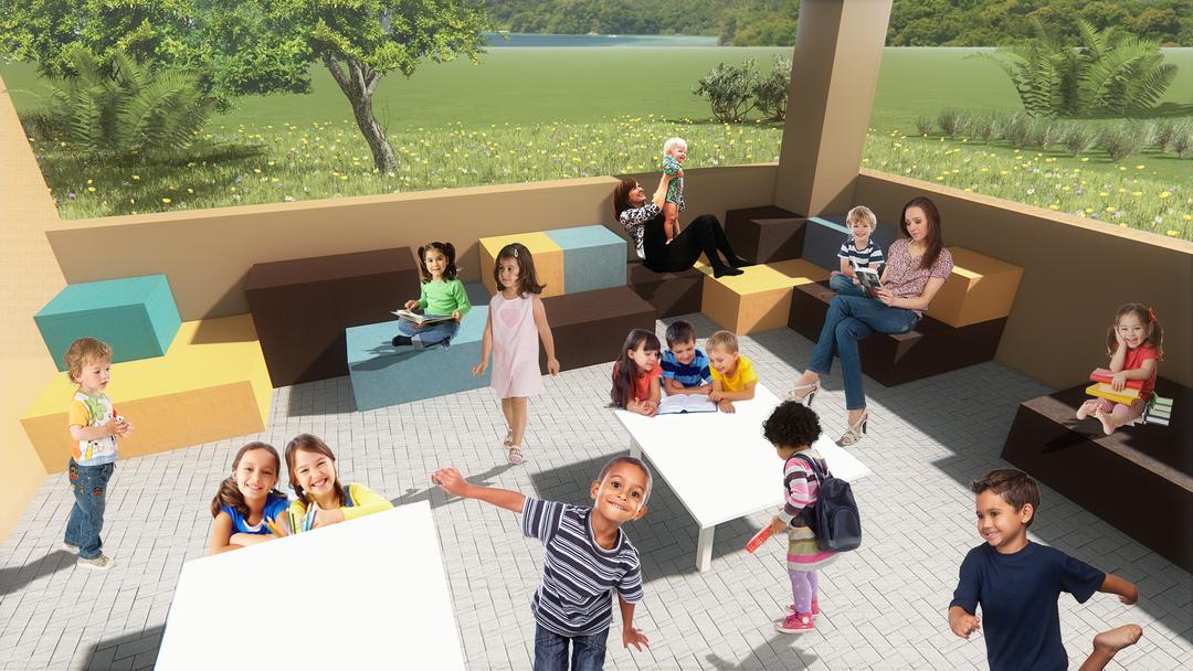 Children's Library 609ed551229653 58e69c5970e80 png