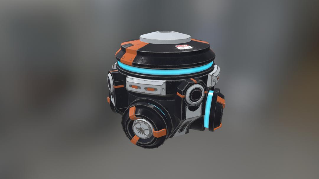 Game props Generator png