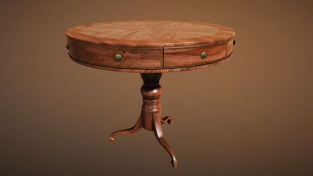 Game props Table png