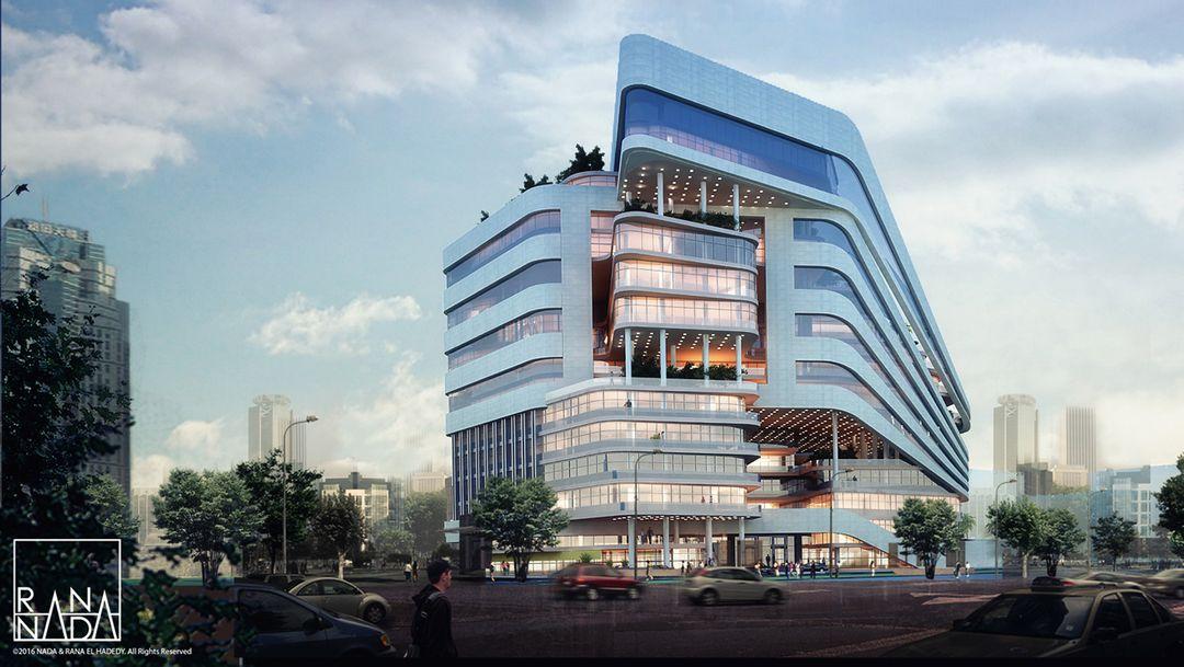 Sudan Residential Complex 3b0f9f54471567 595cf89b79092 jpg