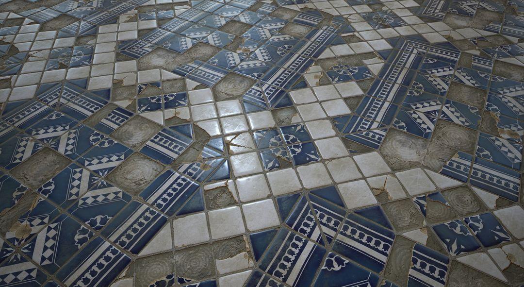 Ceramic tiles substance Ceramic Tiles 01 jpg