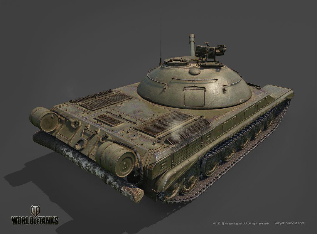World of Tanks T 22S 06 jpg