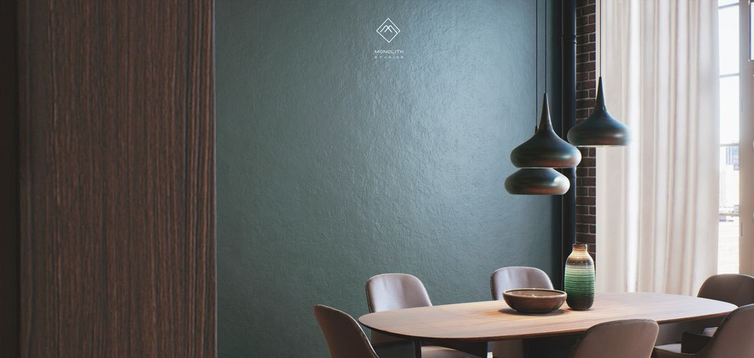 Unreal Engine - San Francisco Loft I Architectural Visualization jay patel 01 jpg