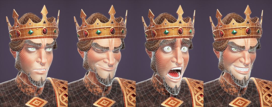 Prince John omar hesham expressions comped wires jpg