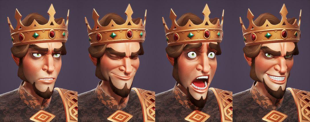 Prince John omar hesham expressions comped jpg