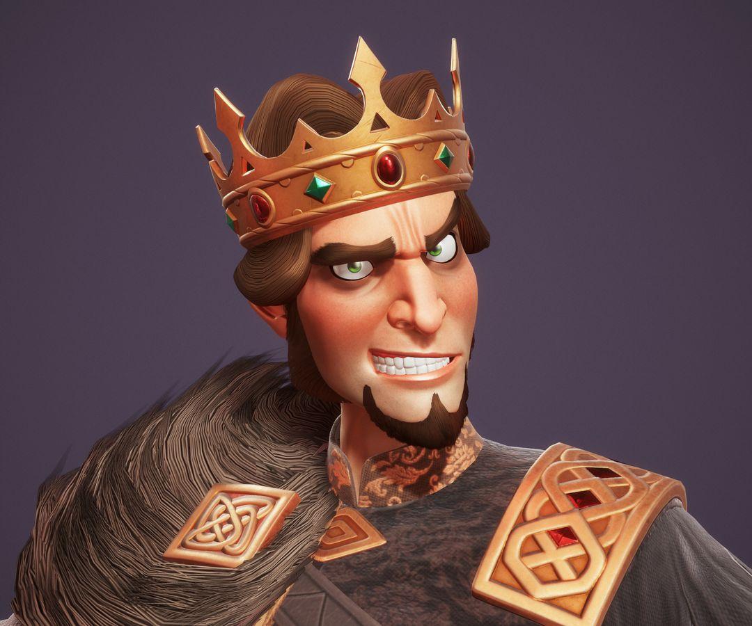 Prince John omar hesham screenshot006 jpg