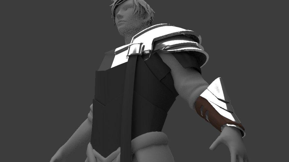 3D Artist and generalist closeup jpeg