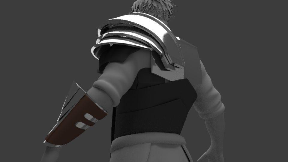 3D Artist and generalist closeup2 jpeg
