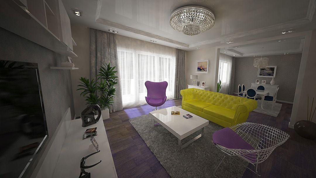 Apartment Interior design 7cdb1926278647 5635fb0355154 jpg