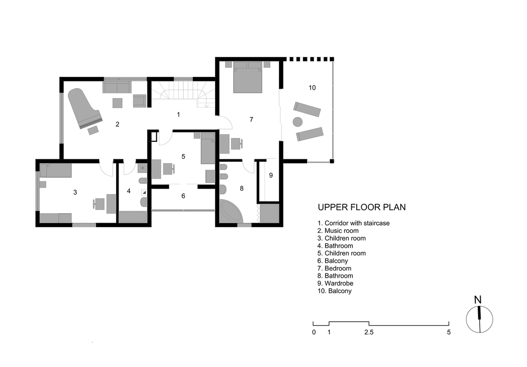 Residential house project 2a65ed30408573 563b50c38c5c6 png