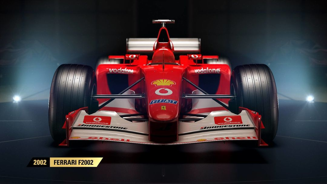 Formula 1 Vehicles Created for F1 2017 f1 2017 ferrari jpg