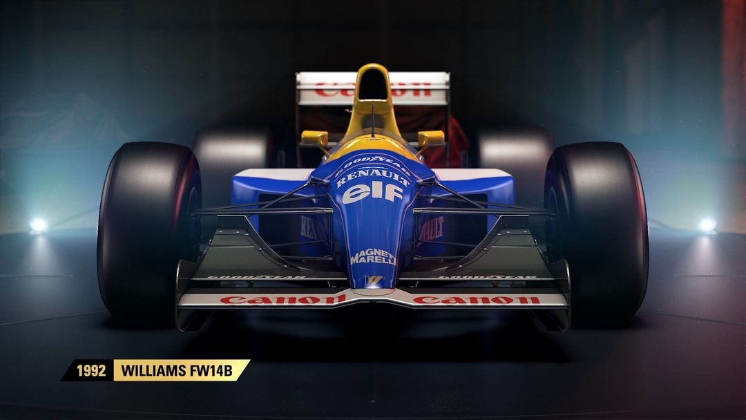 Formula 1 Vehicles Created for F1 2017 f1 2017 renault jpg