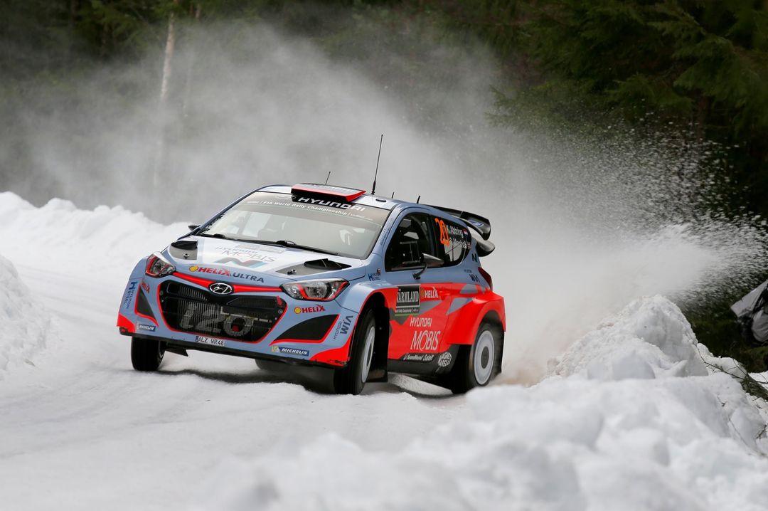 Ford Focus, Hyundai i20 and Lancia Fulvia for DiRT Rally Game dirt rally hyundai i20 drift jpg