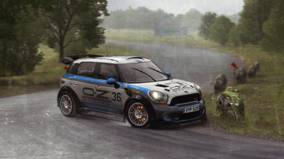 Renualt 5 Turbo, Volkswagon Golf and Mini Country for DiRT Rally Game dirt rally mini country jpg