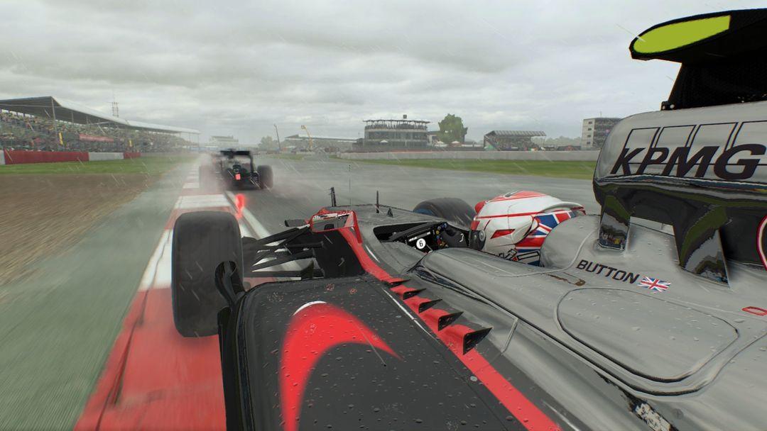 McLaren Formula 1 Vehicle Created for F1 2015 f1 2015 mclaren jpg