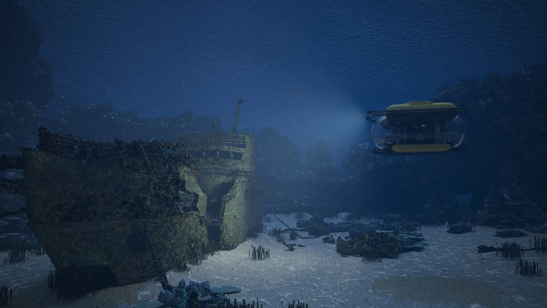 DD3D portfolio Shipwreck Scene 4 gv001 0416 jpg
