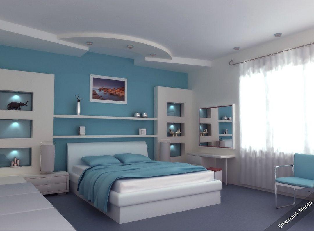 Architectural renderings Sealike Bedroom jpg
