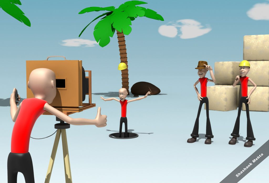 3d scenes from Animations 6th shot jpg