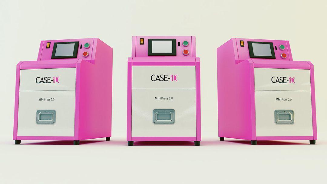 Case ID - Photographic Printer Technical Renders CaseID 03 jpg