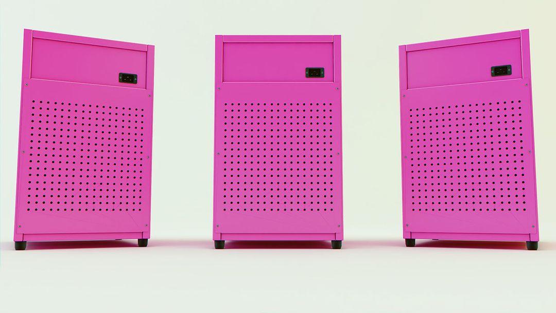 Case ID - Photographic Printer Technical Renders CaseID 04 jpg