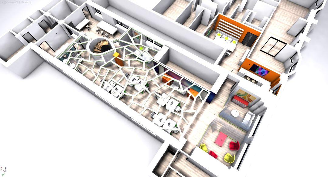 Interior visualization Screenshot 6 jpg