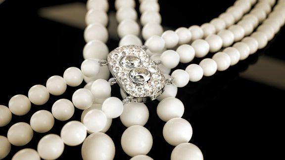 Jewellery 3D