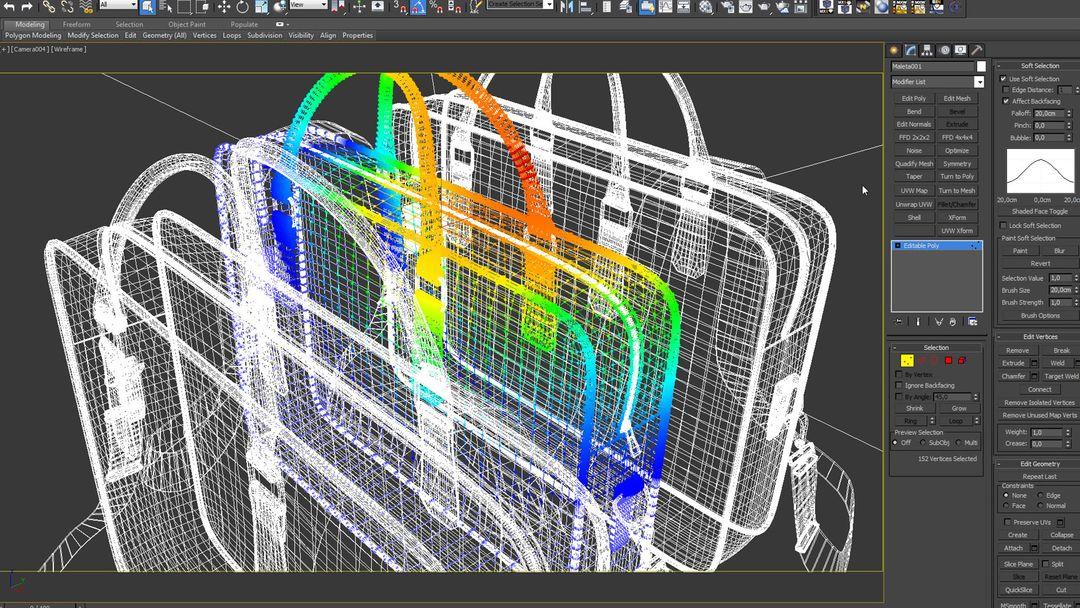 3D Fashion Bags3D DIGIT3D 002 jpg
