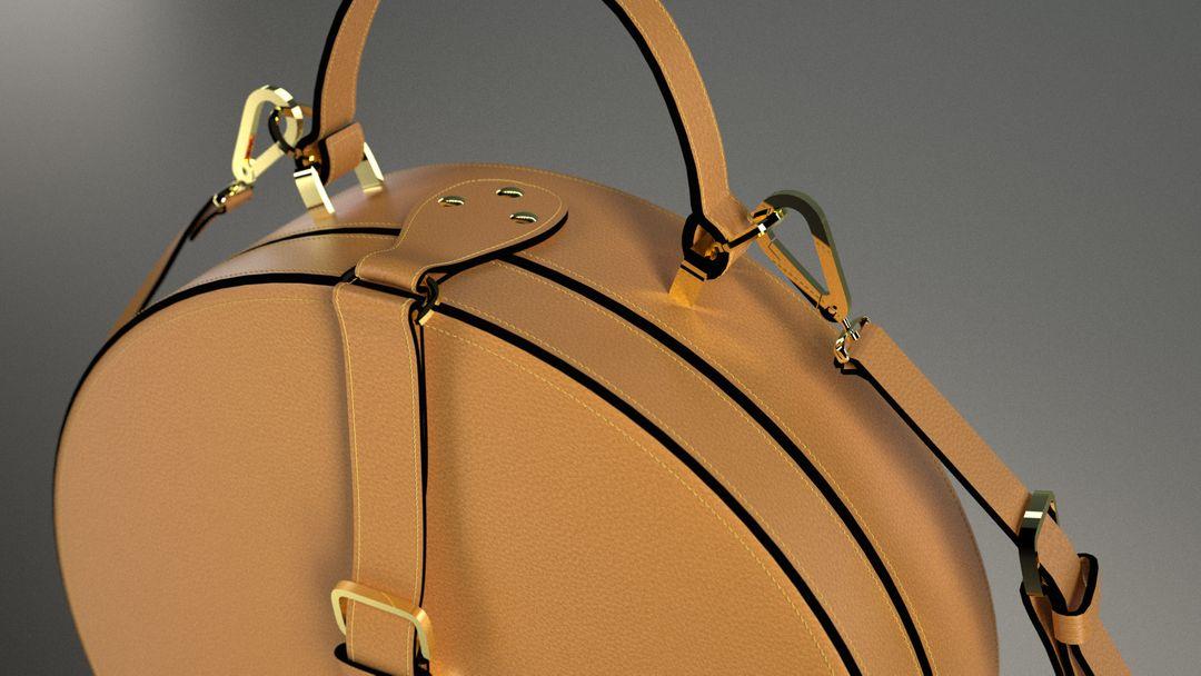 3D Fashion alejandro kuhne bolsoiso100 jpg
