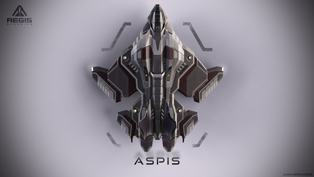 Aspis Single Seat Fighter Aspis Top 1 jpg