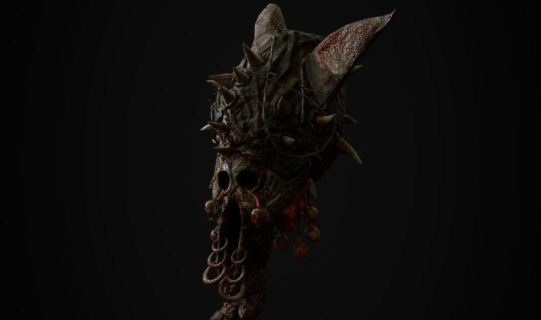 Barbaric Medieval Weapon narendra keshkar weapon 2 jpg