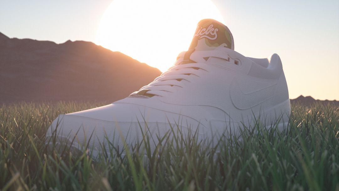 Configurable Footwear licks in the wild jpg