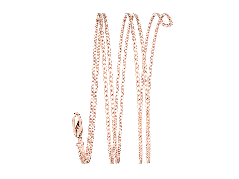 product visualisation 7 nature rose gold loop chain solo helix view 10 01 17  png