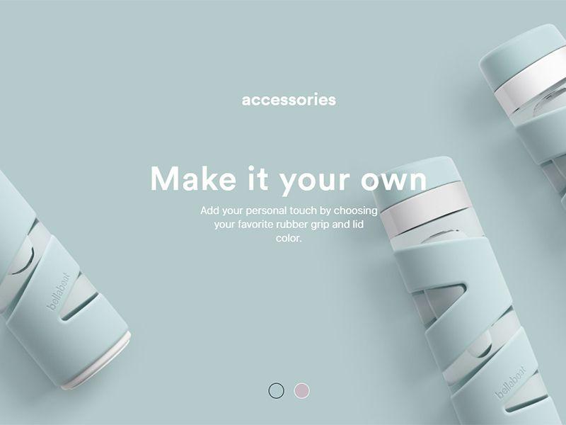 smart bottle product visualisation spring bottle make it your own jpg