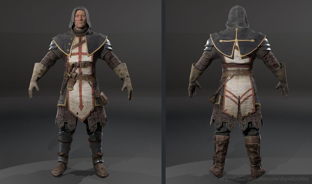 Wandering knight templar 2 jpg