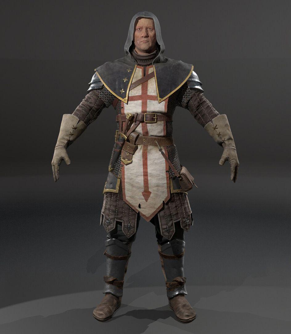 Wandering knight templar Wandering knight templar 00 jpg