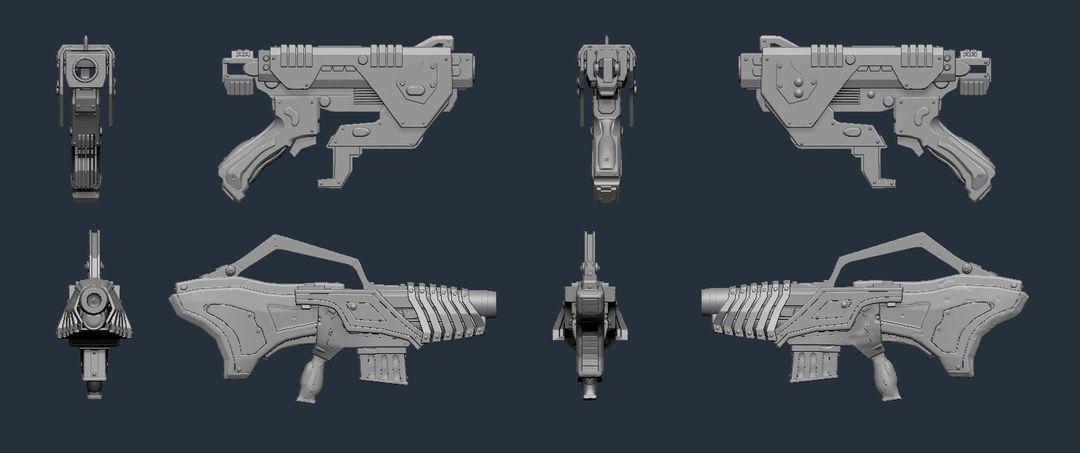 Character Samples brx garneau weapons ortho jpg