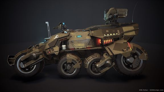 Vehicle Samples