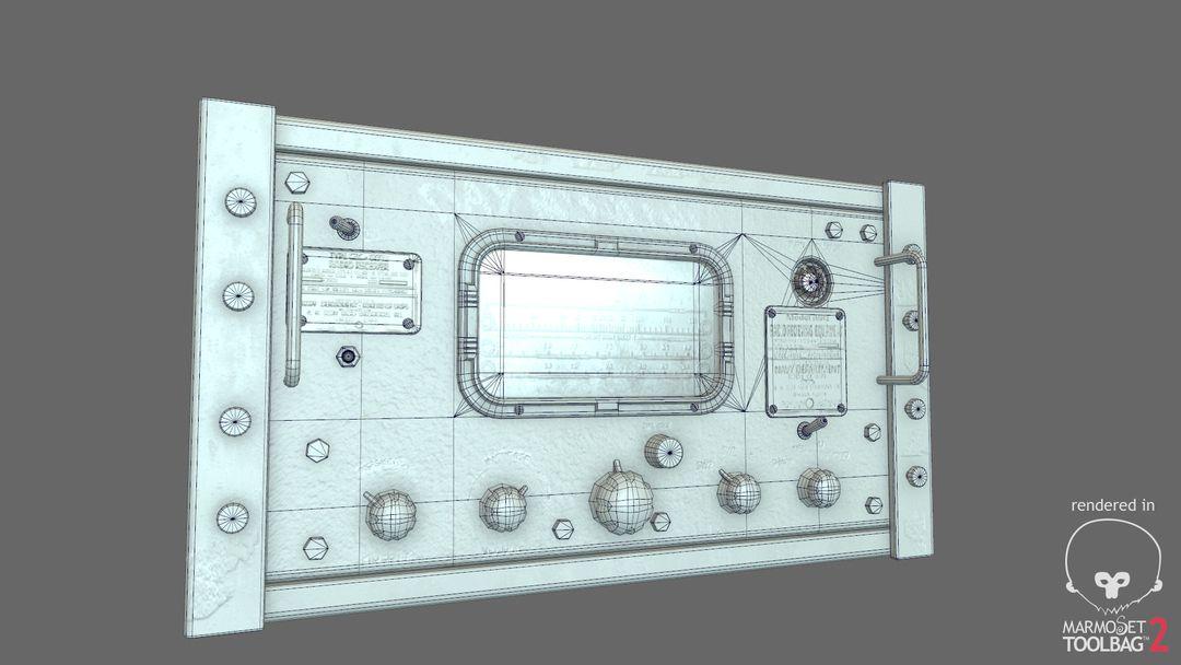 Game Modeling and Texturing morrissey alexander screenshot002 jpg