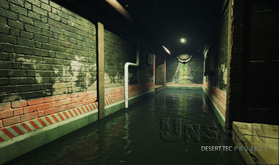 Unreal Engine Game Developer Sewerage jpg