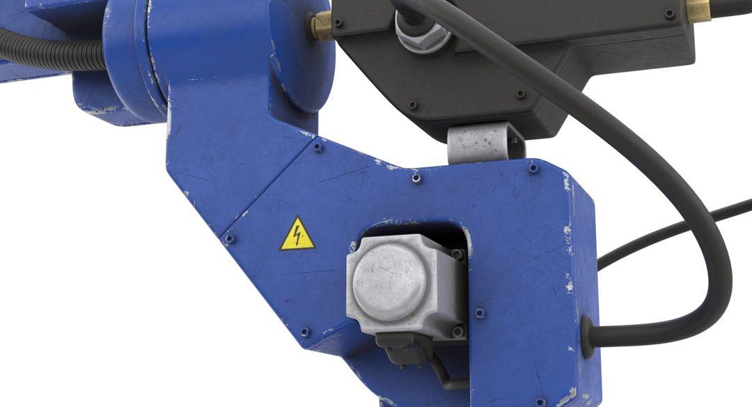 Industrial Robot 2 Textured 2 12 jpg