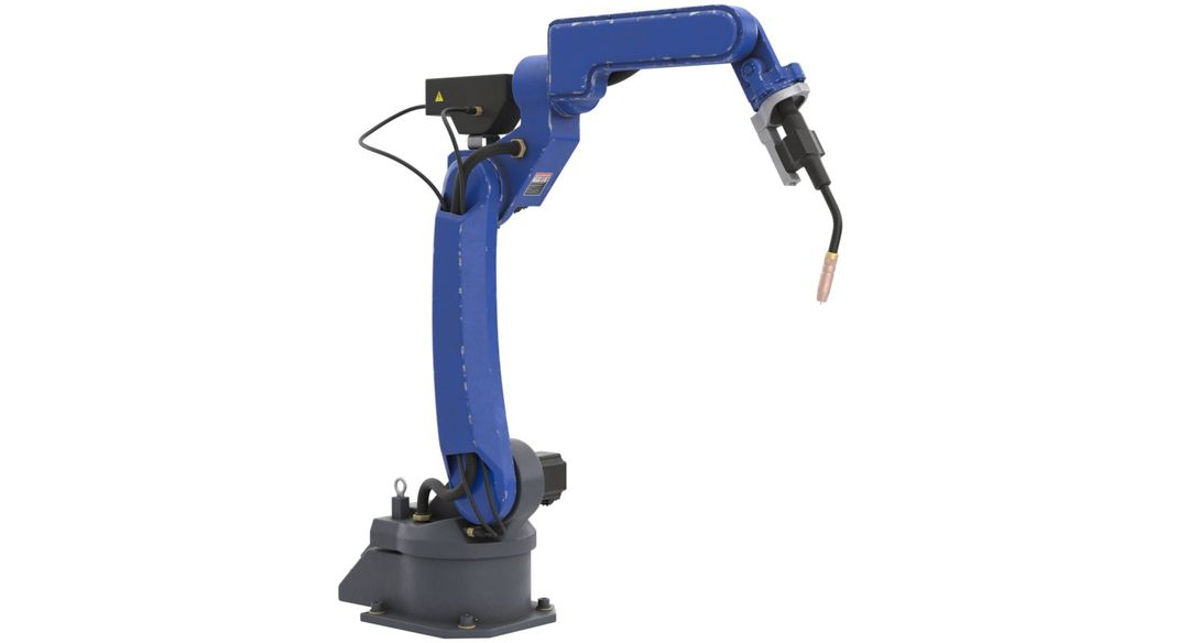 Industrial Robot 2 Textured 2 5 5 jpg