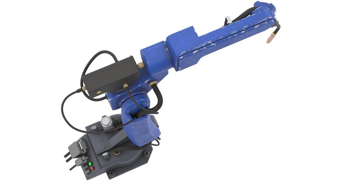Industrial Robot 2 Textured 2 6 2 jpg