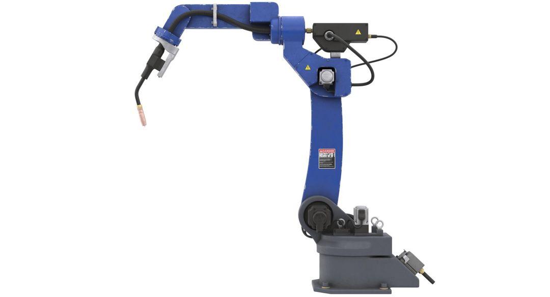 Industrial Robot 2 Textured 2 7 2 jpg