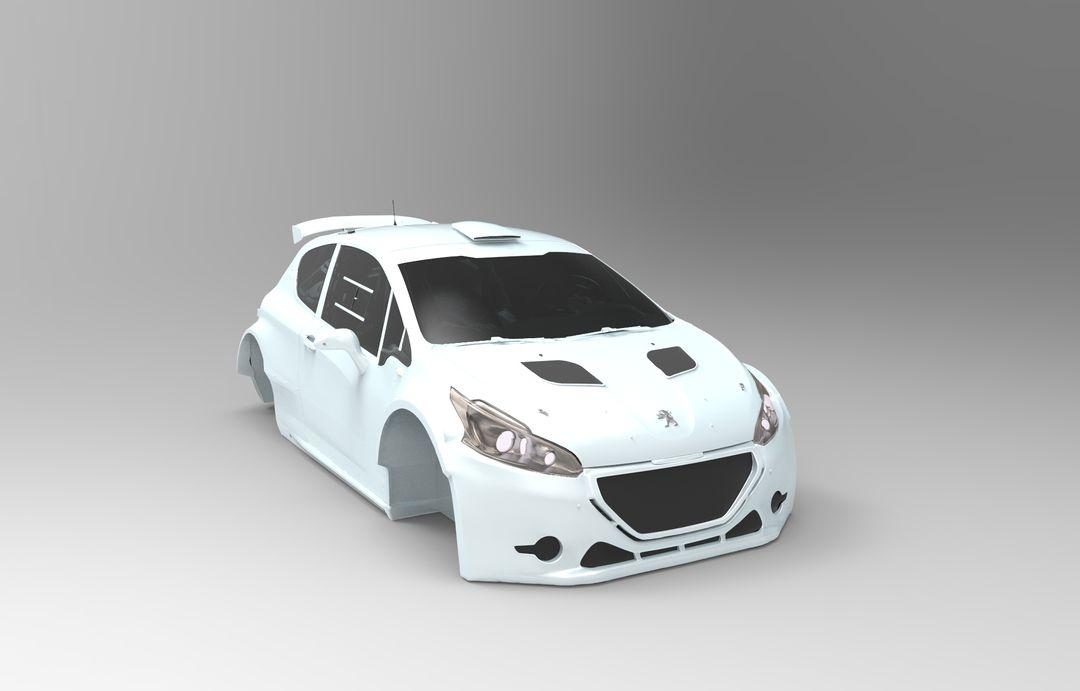 World Rally Championship P208 KS 2 jpg