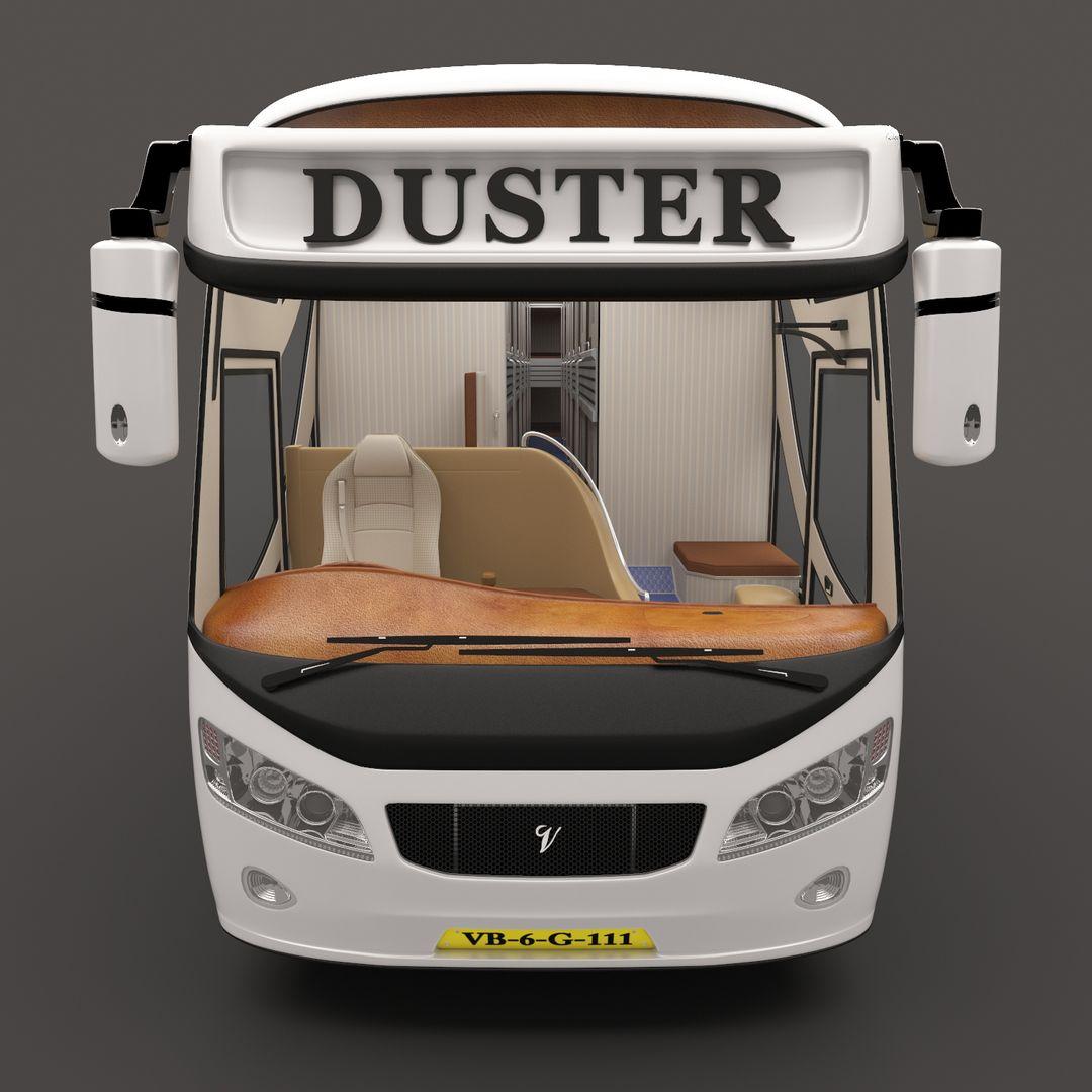 Duster Sleeping Coach Travels Bus Good Night Travels 3 jpg