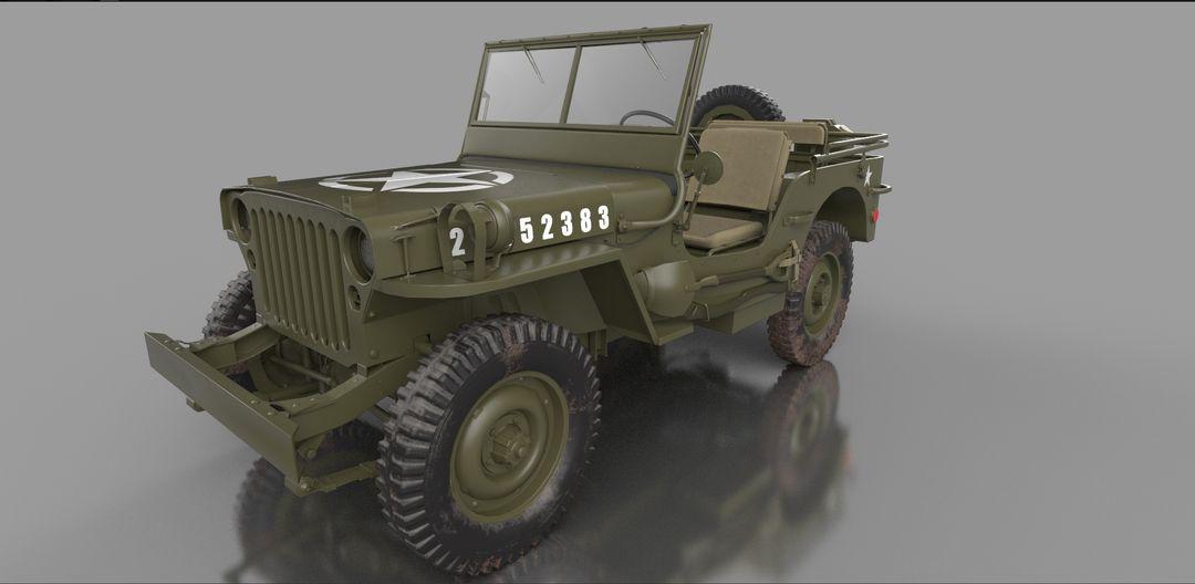 Jeep Willys jeep 1 jpg
