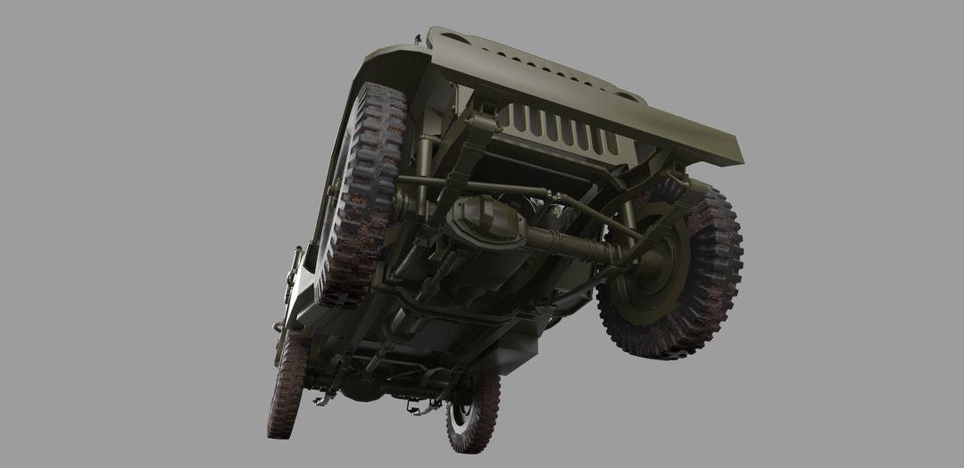 Jeep Willys jeep 10 jpg