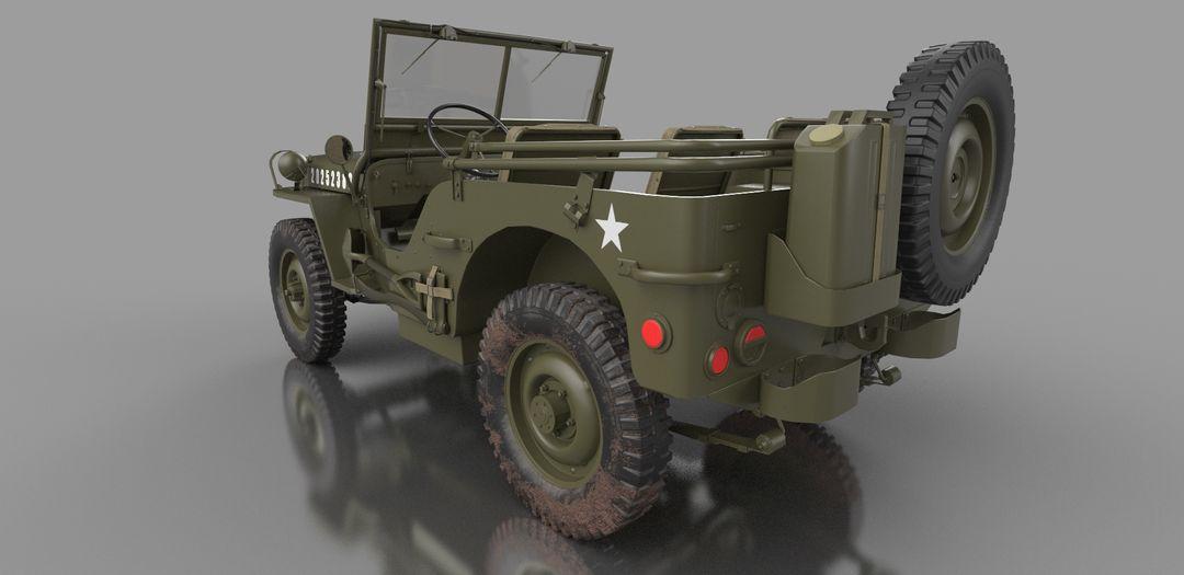 Jeep Willys jeep 2 jpg