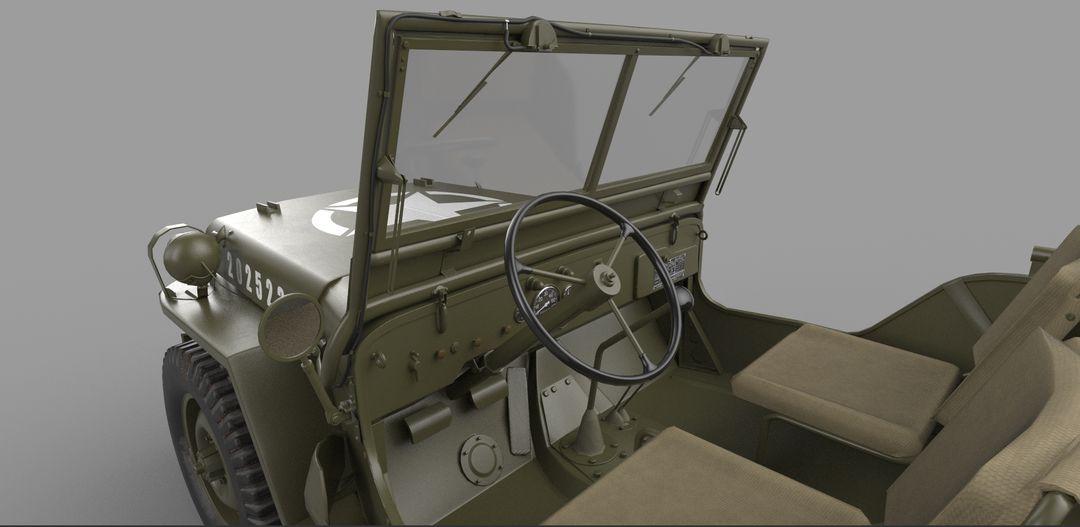 Jeep Willys jeep 3 jpg